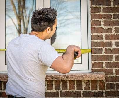 De la prise de mesure à la livraison - Portes et Fenêtres Vallée