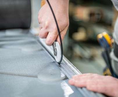 Réparation service d'entretien - Portes et Fenêtres Vallée