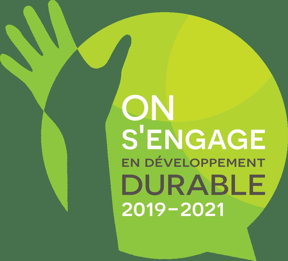 On s'engage en développement durable - Portes et Fenêtres Vallée