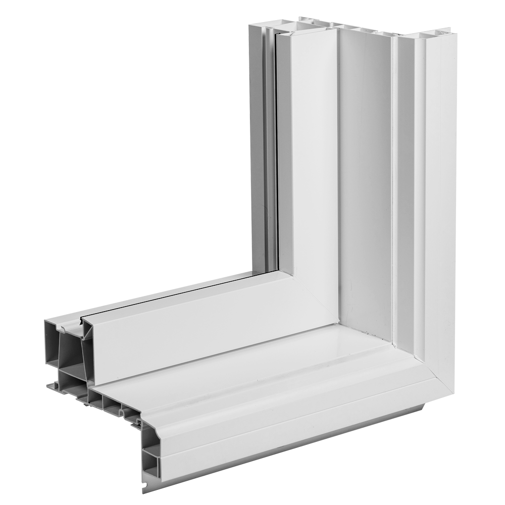 Portes et fenêtres Vallée - Cadre moulure à brique 2 po
