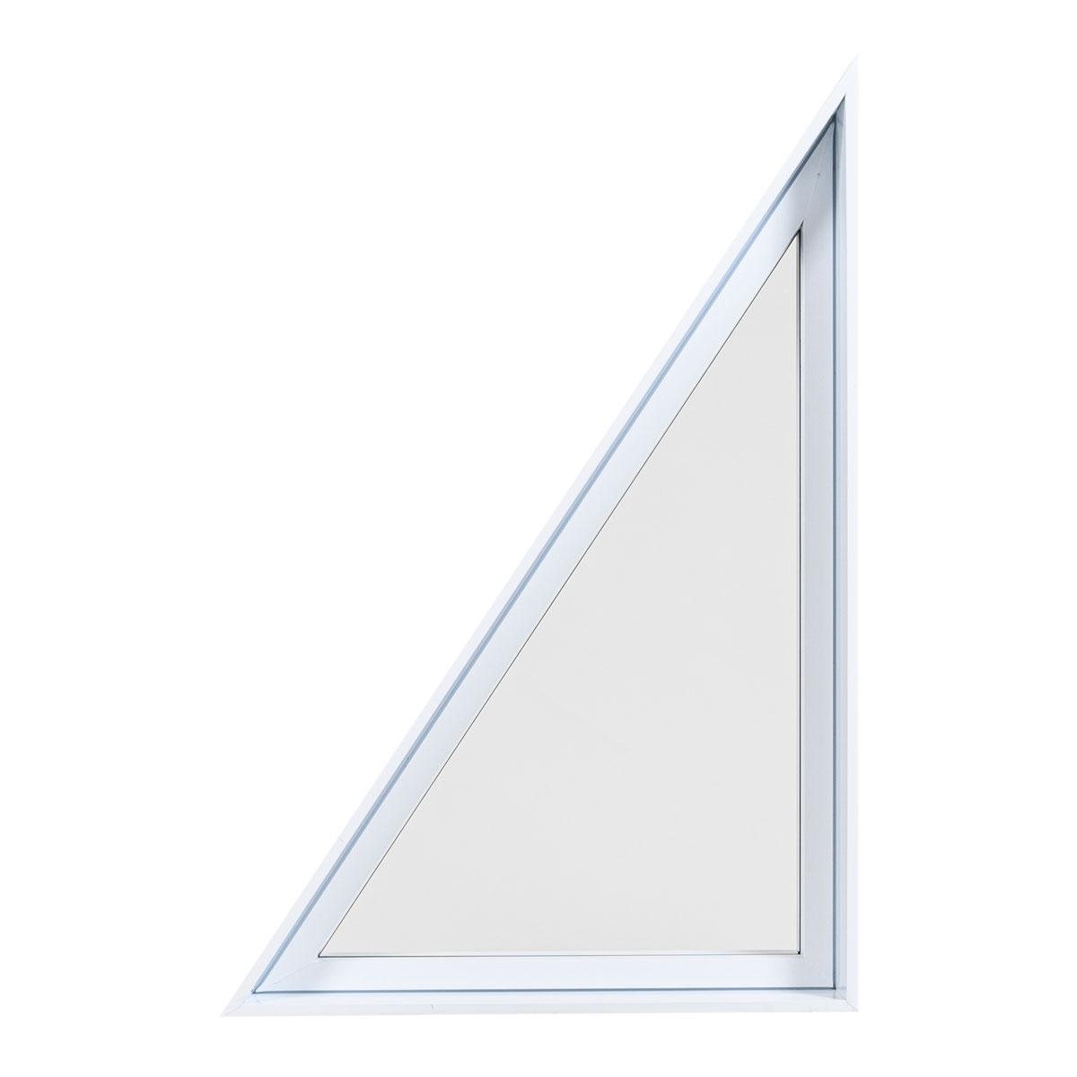 Fenêtre de forme et puit de lumière - Portes et Fenêtres Vallée